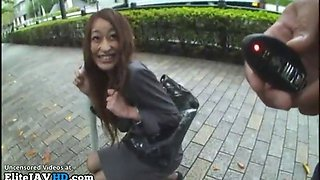 jav secretary sucks boss dick in his car