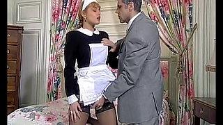 fucking the hot maid