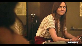 Nadine Nicole in Casual - S03E07