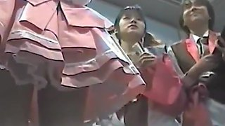 Anime convention upskirts - 21