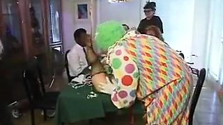Exotic amateur Group Sex, Cosplay adult movie