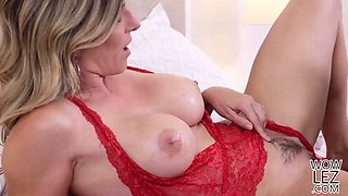 Cory chase seducing her friend&#039s young daughter