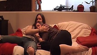 Brother Comforts Vulnerable Sister After Break Up