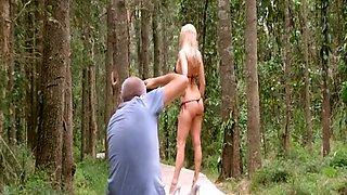 Bikini Shoot Part 1