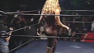 Old Bar Wrestling