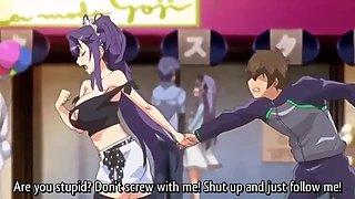 anime busty girlfriend seeking sex