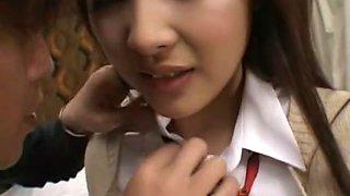 Suzuka Ishikawa in Sister Angel