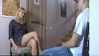 Russian Wife Cheating part1