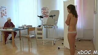 horny doctor had casual sex segment feature 2