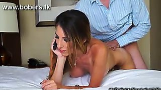Dava Foxx is a cheating girlfriend slut