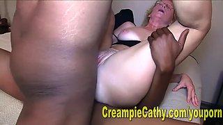 massive bbc creampie compilation her snapchat - bambi18xx