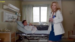 Betty Gilpin Nude Sex In Nurse Jackie ScandalPlanet.Com