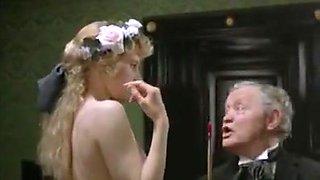 SAMMI DAVIS AMANDA DONOHOE NUDE (1989)