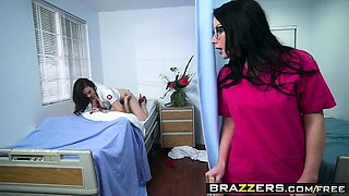 Brazzers - Doctor Adventures -  Nurse A Cock
