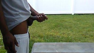 Backyard Fathers Day Shooter