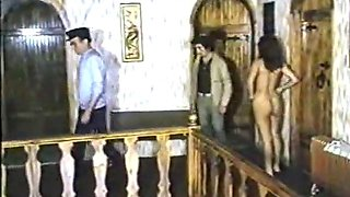 old + young bisexual swingers in Greece (1970 vintage)
