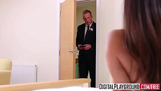 DigitalPlayground - The Wedding Pact Ella Hughes and Eva Lov
