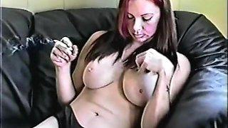 Best homemade Smoking, Softcore sex scene