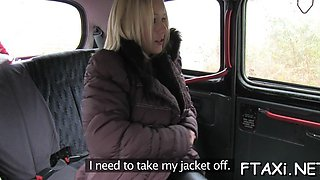 stunning lust takes place in fake taxi feature