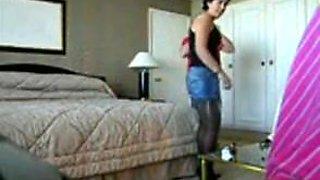 Video 6 Bisex maduro