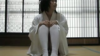 Japanese Style Rope Bondage Training 1 (No Nude)