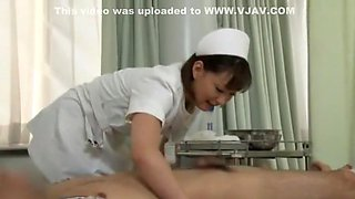 Best Japanese whore Yukiko Suo in Amazing Handjobs JAV video