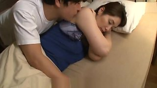 8 - Japanese Mom And Son In Midnight - LinkFull In My Frofile