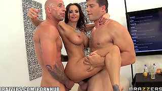 Ava Addams for Brazzers