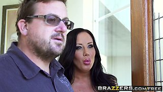 Brazzers - Real Wife Stories - Sybil Stallone Keiran Lee - A History of Whoring