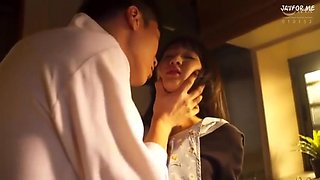Japanese wife Aggressor force Fuck P-2(2) Chie Aoi