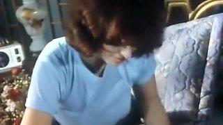 SUCCULENT (1983) 82M Little Oral Annie Rhonda Jo Petty Kelly Nichols