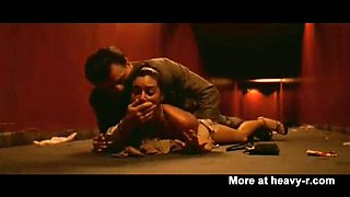 Forced upon sex scene