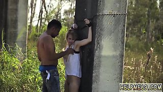 Slave hunting full movie first time Helpless teen Lily
