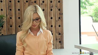 Teaching and learning is much more fun with Piper Perri and Nicolette Shea