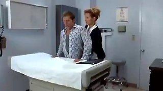 Nurse gloves prostate