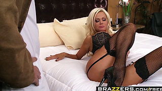 Brazzers - Mommy Got Boobs - Nikita Von James Xander Corvus - Cuckold Contract