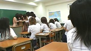 Naked in school 1 part 1 english subtitle
