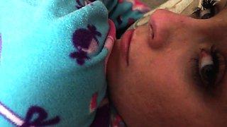 Stepdad Nails Hot Daughter Casey Ballerini