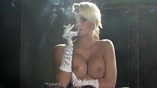 Hottest homemade MILFs, Blonde porn video