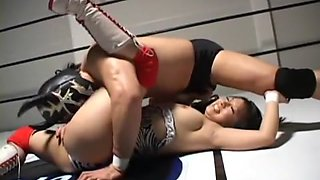 Compete Mixed Wrestling (1)