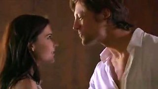 Jenna Reid In A Hot Erotic Encounter