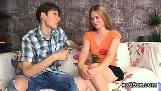 Doctor watches hymen examination and virgin teen plowing67Yf