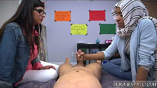Arab sex slave desert BJ Lesplayfellows sons with Mia Khalifa