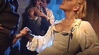 Il conte dracula - Porno italiano
