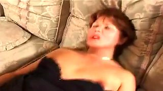Amazing Homemade record with Stockings, Toys scenes
