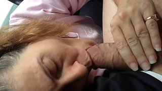 Car BJ and swallow 2