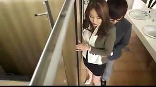 Korean Beautiful girl fucking in some places