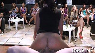 wild fuck allover the restaurant movie film 3