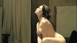 Emmanuelle Beacute;art - La belle noiseuse