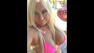 Linda Hogan Jerk Off Challenge